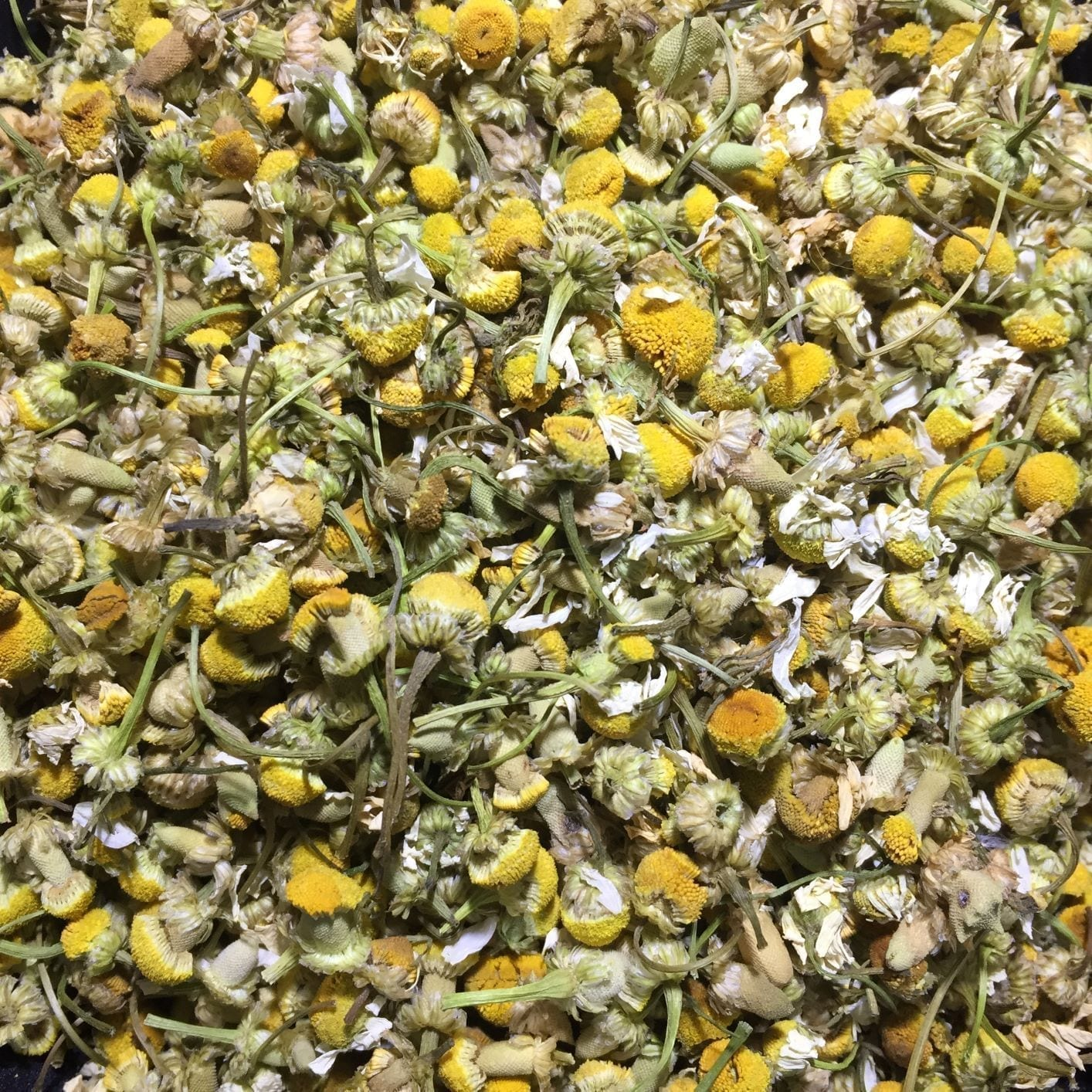 Dried Herbs & Flowers for Rabbits