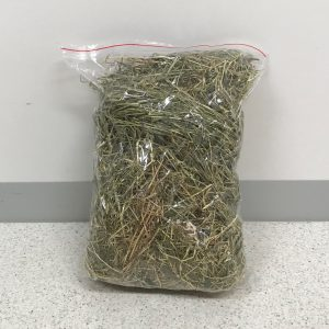Hay for Rabbits & Guinea Pigs
